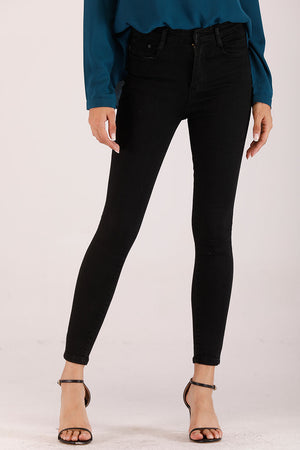 Mantra Pakistan SOLID COLORED JEANS | BOTTOMS