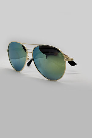 Mantra Pakistan Aviator Sunglasses | ACCESSORIES