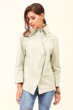 Mantra Pakistan SOLID TOP | TOPS
