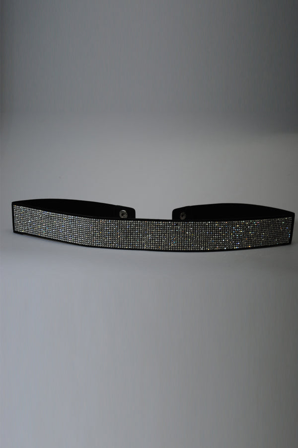Mantra Pakistan Diamond Belt | ACCESSORIES