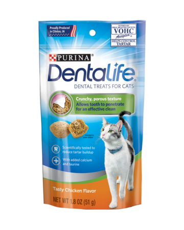 Dentalife Gato Chicken