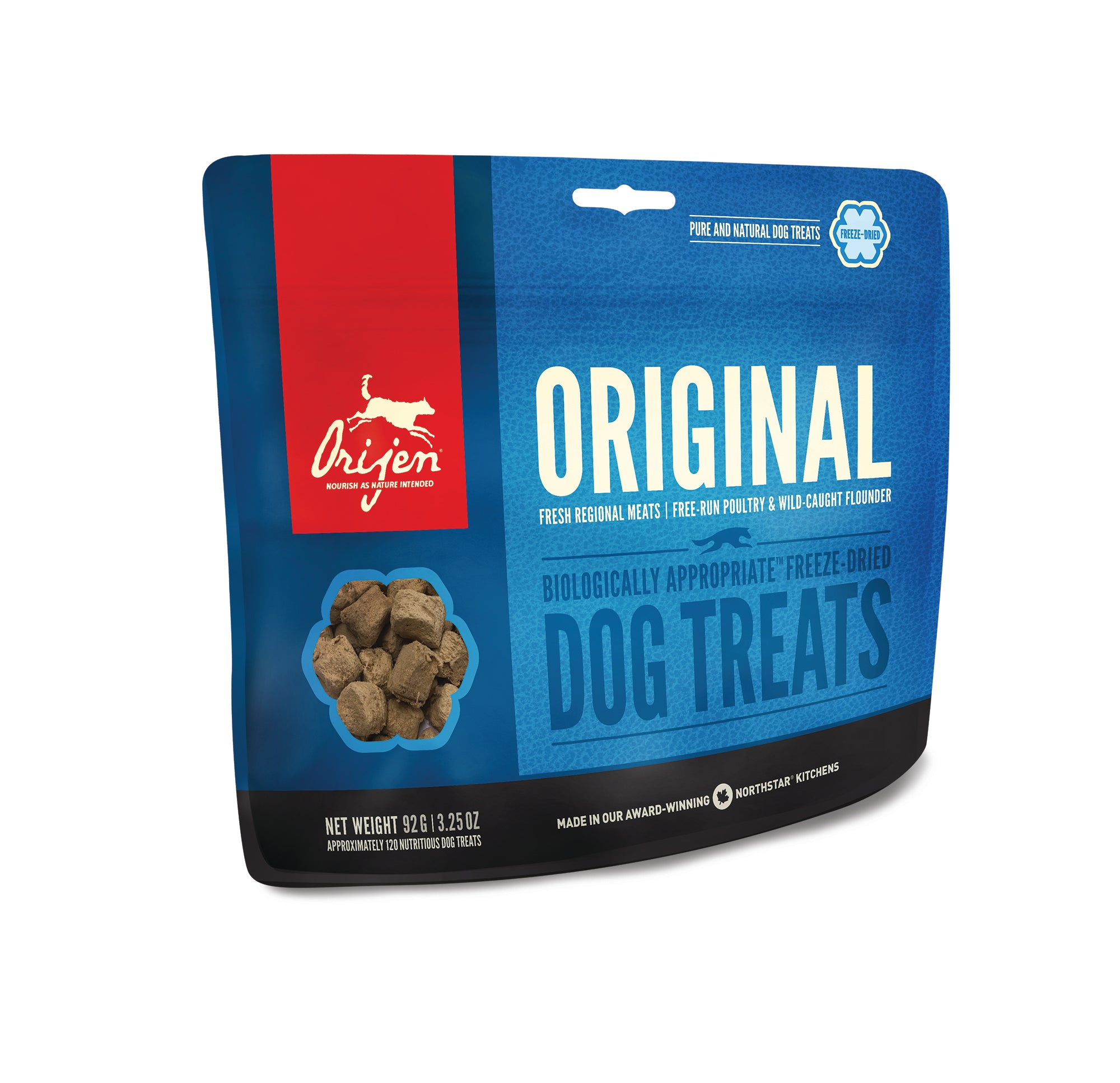 Recompensa Dog treats Original