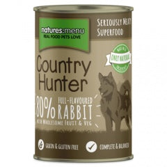 COUNTRY HUNTER COELHO (LATAS)