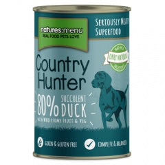 COUNTRY HUNTER PATO (LATA)