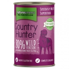 COUNTRY HUNTER VEADO (LATA)