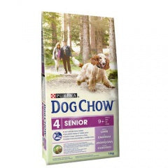 DOG CHOW SENIOR (frango)