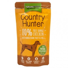 COUNTRY HUNTER FRANGO - Saqueta