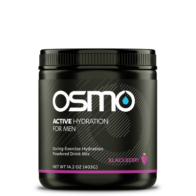 Active Hydration for Men