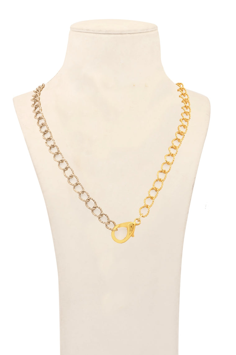 Annie Link Chain Necklace