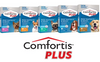 Comfortis Plus (Panoramis/Trifexis) Large Dogs (Blue) 18-27kg (40.1lbs - 60lbs), 6pk