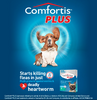 Comfortis Plus (Panoramis/Trifexis) Medium Dogs (Green) 9.1-18kg (40.1lbs - 60lbs), 6pk