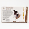 Revolution Brown for Small Dogs 10-20lbs (5.1-10kg)