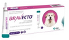 Bravecto Spot On Topical X-Large Dog 40-56kg (88-123lbs)