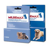 Milbemax Dog Wormer Large 5 - 25Kg (11-55lbs) Two Tablet Pack