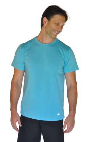 Movement Short Sleeve (with stretch)