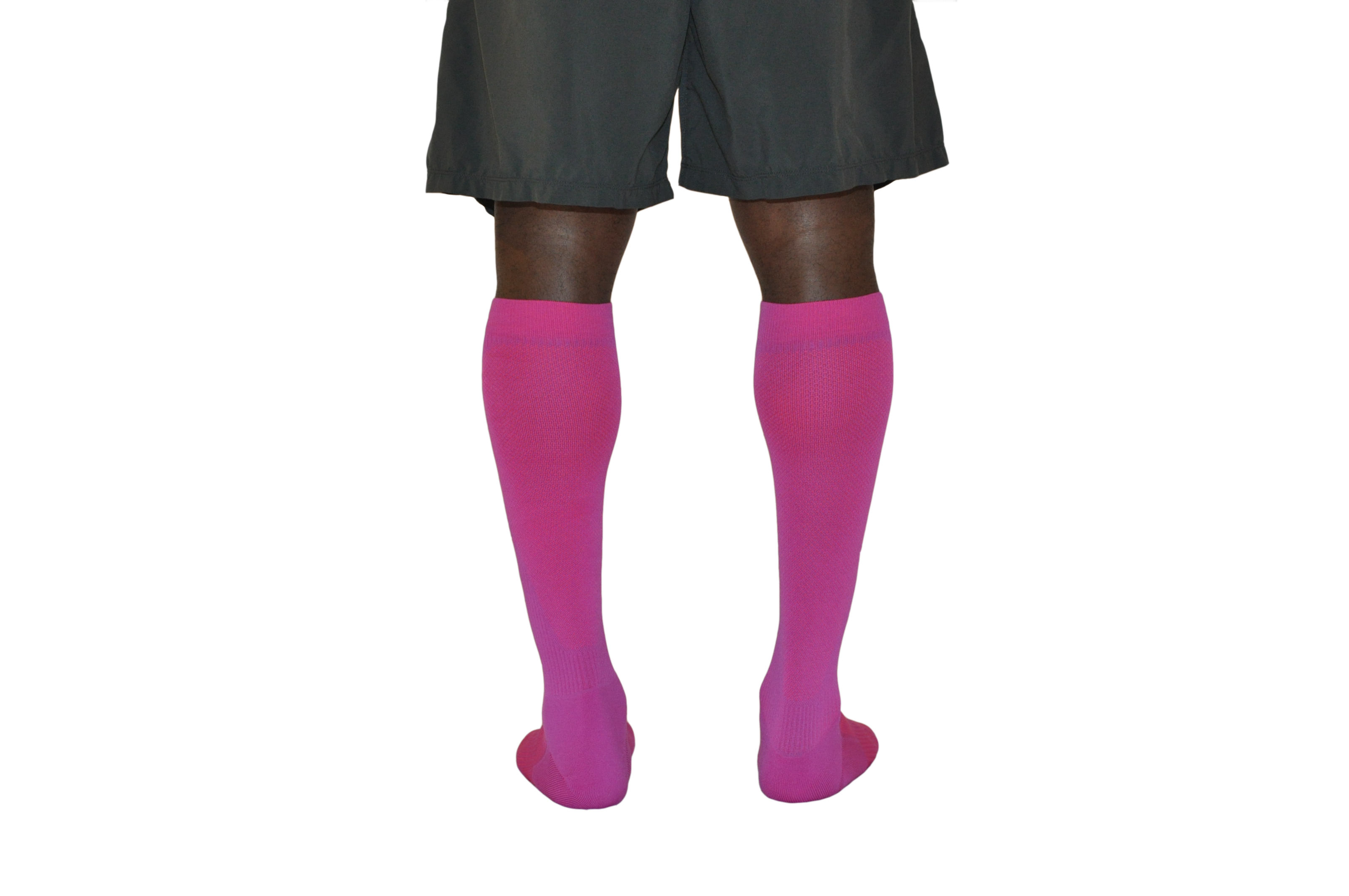 Men's Compression Socks - Violet
