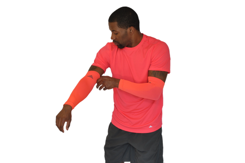 LUMAX Therapy Arm Sleeves