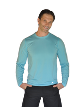 Load image into Gallery viewer, Movement Long Sleeve (with stretch)