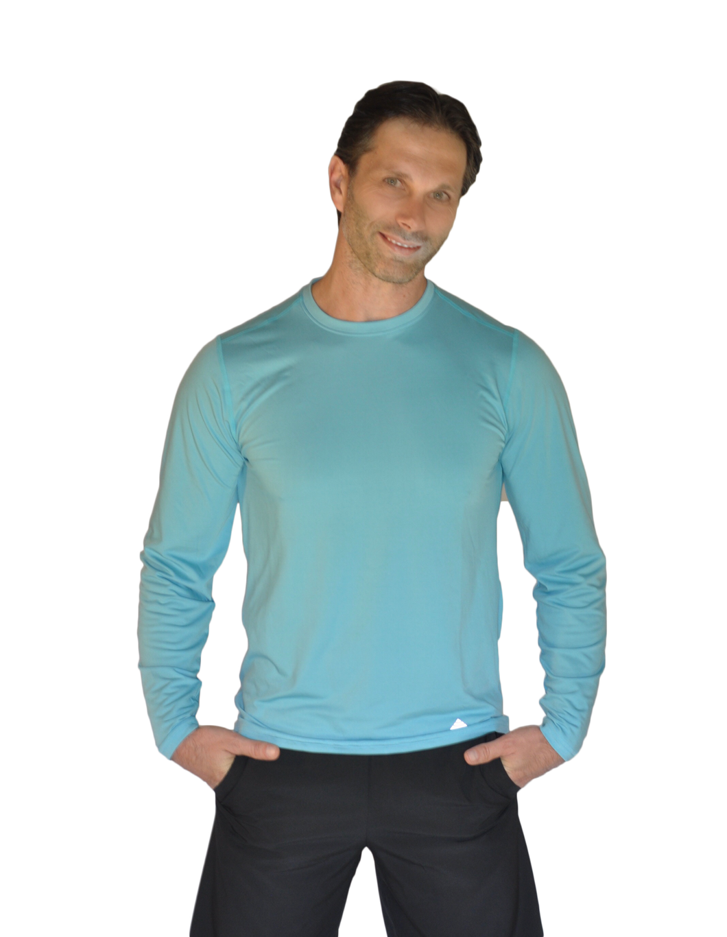 Movement Long Sleeve (with stretch)