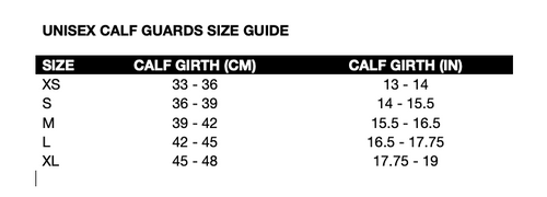 Size Guide Placeholder
