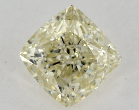 Suokko Timantit | Tyyny | 0,78 ct | YELLOW SI1 | 231723