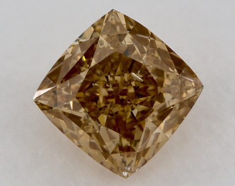 Suokko Timantit | Tyyny | 1,01 ct | YELLOW SI2 | 246788
