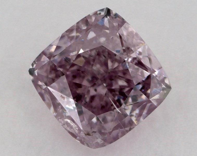 Suokko Timantit | Tyyny | 0,36 ct | PURPLE-PINK I1 | 362554