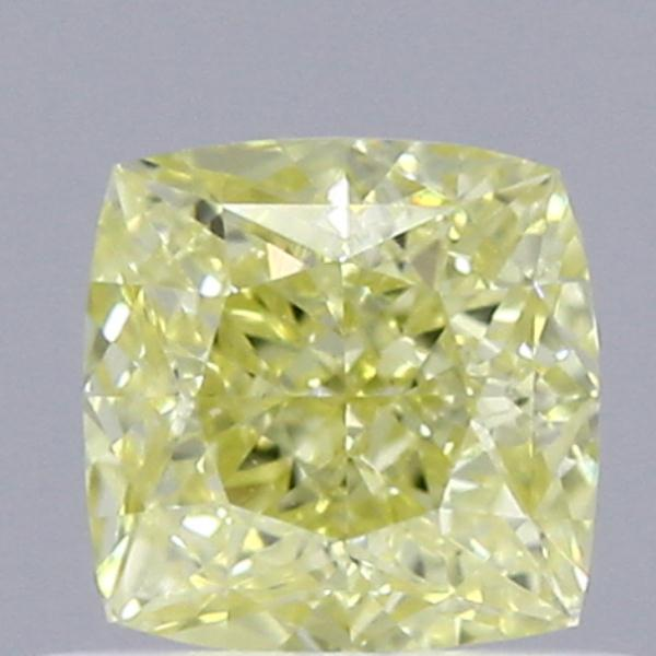 Suokko Timantit | Tyyny | 0,56 ct | YELLOW VS1 | 512149