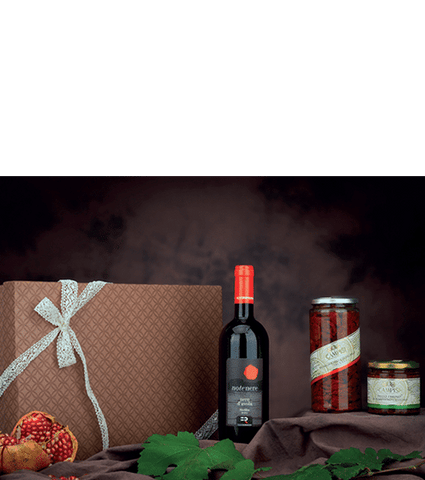 Food box Eloro - siciliantasty