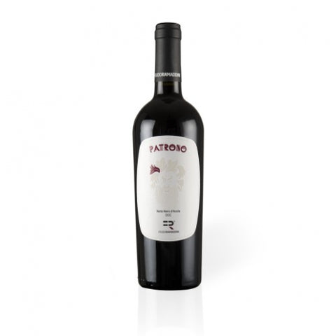 FEUDO RAMADDINIPATRONO DOC NOTO NERO D'AVOLA - siciliantasty