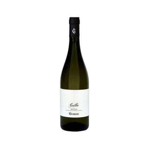GURRIERI D.O.C. SICILIA GRILLO - siciliantasty
