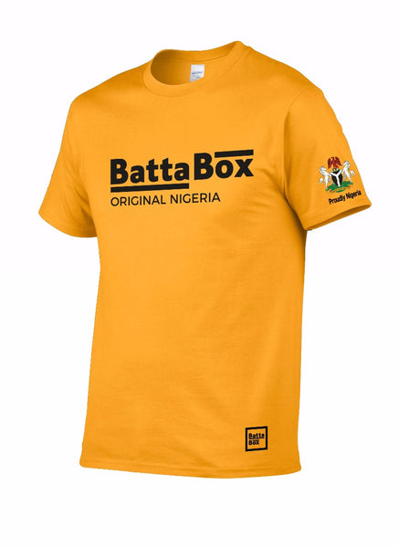 Short Sleeve BattaBox Unisex T-shirt