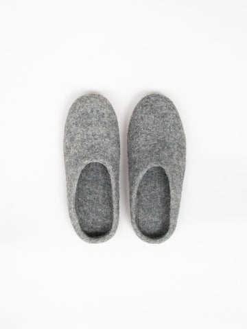 Chalk Bella Slipper Oatmeal
