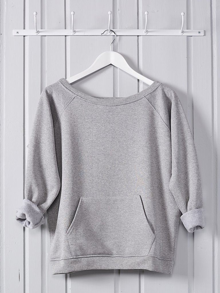 Chalk Tina Sweatshirt