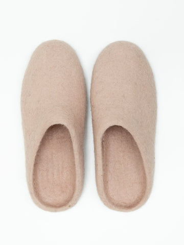 Chalk Bella Slipper Pink