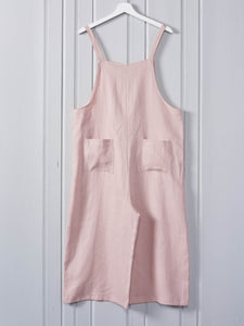 Chalk Clothing Grace Jumpsuit Pink