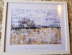 The Old Neptune Whitstable Print