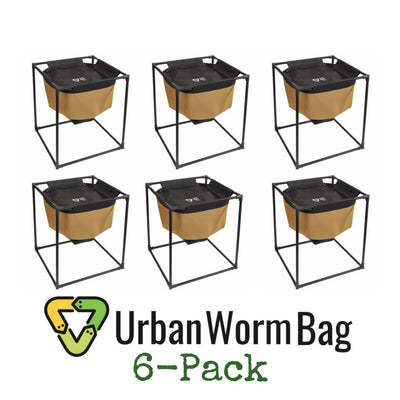 Urban Worm Bag