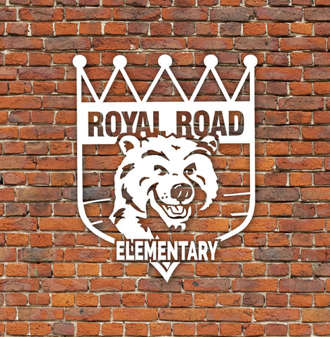 Royal Road Elementary