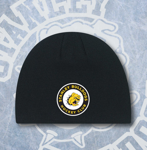 New Stanley Bulldogs Fleece Hat