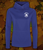 Barkers Point School Game Day Fleece Hooded Sweatshirt - Adult Ladies
