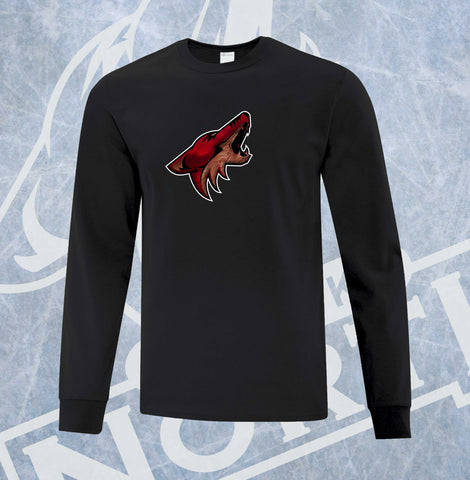 Coyotes Youth Long Sleeve