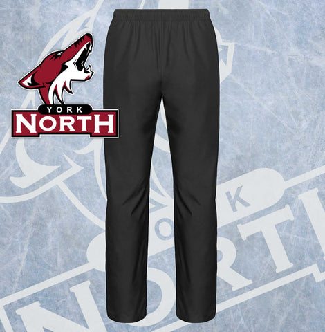 Coyotes Track Pants Youth