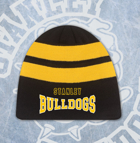 Bulldogs Fleece Hat