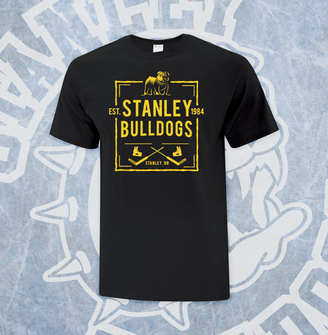 Stanley Bulldogs T-Shirt - Youth