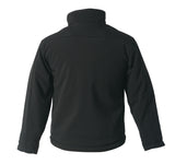 Coyotes Insulated Soft Shell Jacket Adult