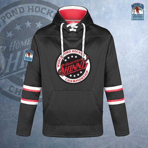 WPHC Hometown Shinny Limited Edition Hoodie