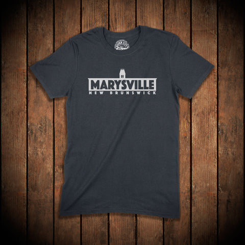 River City Rags - Marysville Mill