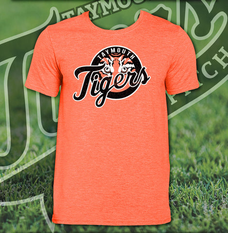 Taymouth Tigers T-Shirt - Youth