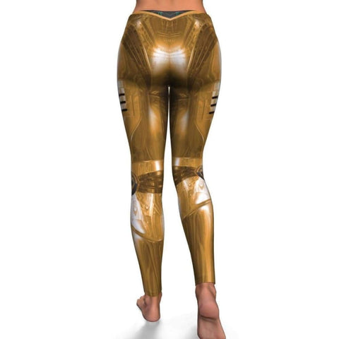 Android Leggings -1 - MK Online Store 101